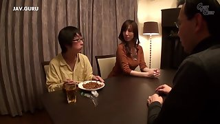 sexual intercourse education exotic mom (eng sub)