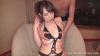 Handsome Japanese whittle Koyomi Yukihira gets fucked by a lucky person