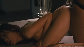 Sabina Rouge, Brittney Amber - Lesbian Anal Vol. 5 Scene 3 - Anal Beyond The First Nomination