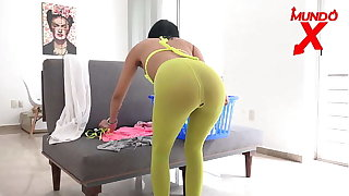 Her brother comes domicile increased by fucks her surprisingly MUNDOXXX.COM