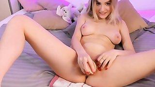 Hot kitten 6